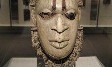 Edo dramblio kaulo kaukė, http://commons.wikimedia.org