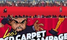 Žaidimas apie Leonardo DiCaprio