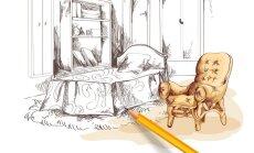 """<span style=""""color: #ff0000;"""">Horoskopas:</span> kokie turi būti namai, kad juose vyrautų harmonija"""