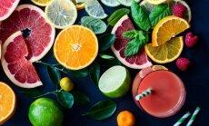 Valgydami daugiau vaisių ir daržovių netikėtus pokyčius pastebėsite jau po 2 savaičių