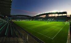 Talino Lillekula arena stadionas