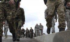 Kareiviai