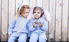 Stilinga ir patogu: dizaineriai pasidalino naujausiomis vaikiškų drabužių tendencijomis