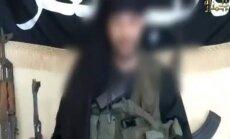 Nėra žinoma, kaip atrodo Abu Muhammadas al Julani