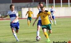 Lietuvos futbolo U21 rinktinė