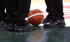 Huawei krepšinio turnyras. Lietuva - Kroatija