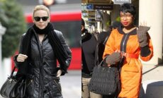 Kylie Minogue, Jennifer Hudson