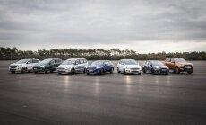 Ford automobiliai
