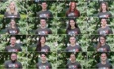 Misija Sibiras'17 dalyviai