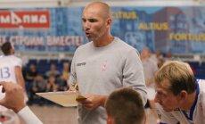 Vasilijus Burakinskis (Baltarusijos tinklinio federacijos nuotr.)