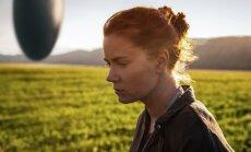 Kadras iš filmo Atvykimas, Amy Adams