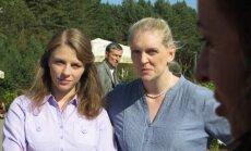Rūta Ščiogolevaitė seriale Giminės (TV Europa nuotr.)