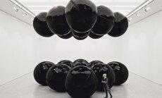 Tadao Cern. Black Baloons