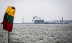 Lithuania's LNG Terminal