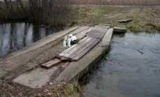 Tragedija Pakruojyje: rastas nuskendusio berniuko kūnas