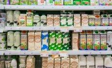 Vis daugiau lietuvių supranta savo komplikuotą ryšį su pienu