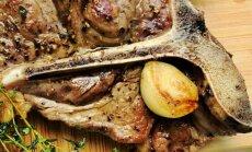 Vegetariška mityba: ar tikrai mėsa – baisus nuodas