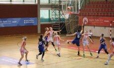 MRU krepšininkės EUSA varžybose Kroatijoje
