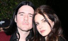 Barrie James O'Neill'as ir Lana Del Rey