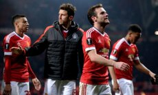 """Manchester United"" klubo futbolininkai"