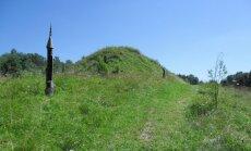 Šeimyniškių piliakalnis