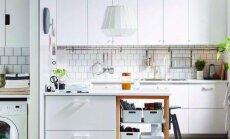 """Atraskite """"salą"""": 5 praktiški panaudojimo būdai mažame būste"""