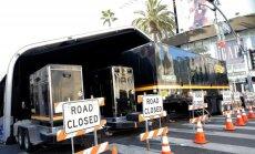 Holivudas ruošiasi Žvaigždžių karai: Galia nubunda premjerai