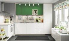 Išlaisvinkite vaizduotę virtuvėje