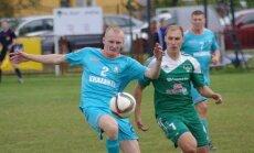 Kelmės Kražantės futbolininkai žvalgosi į Šiaulius