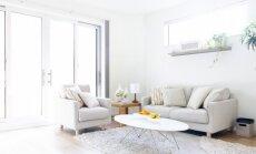 Ką vertėtų apsvarstyti apie interjero dizainą ir baldus, prieš keliantis į naujus namus
