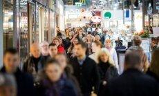 Prekybos centrų plėtra Baltijos šalyse: Estija parodys, kur riba