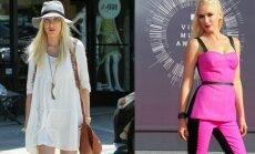 Gwen Stefani ir Tori Spelling atrodo neįtikėtinai gražiai.