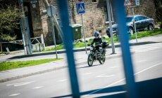 Kruvina savaitė: tarp žuvusiųjų – dar vienas motociklininkas