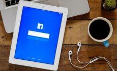 """Laukiant permainų """"Facebook"""" video: apie ką reikia iš anksto pagalvoti"""