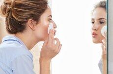 Veido odos valymas turėtų būti tinkamas jūsų veido odos tipui