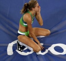 Lietuvos lengvaatlečių pasirodymas Rio olimpiadoje – patenkinamas