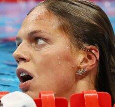 Julija Jefimova (Facebook ir Reuters/Scanpix nuotr.)