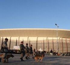 Rio de Žaneiro olimpinis parkas
