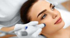Prabangus kosmetologinis aparatas savo vertę žinančiai moteriai! (Laimėtoja)
