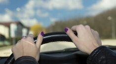 6 mažai žinomi vairavimo patarimai, kurie gali išgelbėti jūsų gyvybę