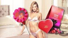 Laimėk Valentino saldėsių rinkinį