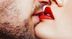 Atsargiai, neužkibk: populiariausi vyrų triukai įsitempti tave į lovą