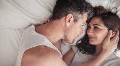 Lengvai pastebimi požymiai, kad JIS bus puikus meilužis