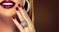 Žiedų nešiojimo etiketas: taisyklės, kurių pamiršti nevalia