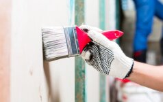 9 paprasti patarimai dažymo naujokams
