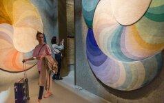 """Specialiai iš Milano: 7 tendencijos iš tarptautinės dizaino ir baldų parodos """"Salone del Mobile 2018"""""""