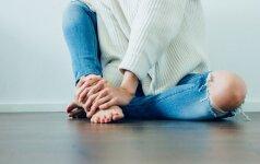 Vinilinės grindys: kaip jas tinkamai prižiūrėti?