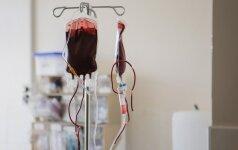 Vaikų ligoninėje alogeninė kaulų čiulpų transplantacija atlikta šimtajam pacientui