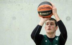 Jaunieji lietuviai solidžiai startavo Latvijos čempionate