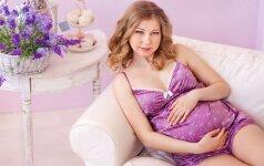 Belaukiant gimdymo: 9 idėjos, ką nuveikti nėščiajai